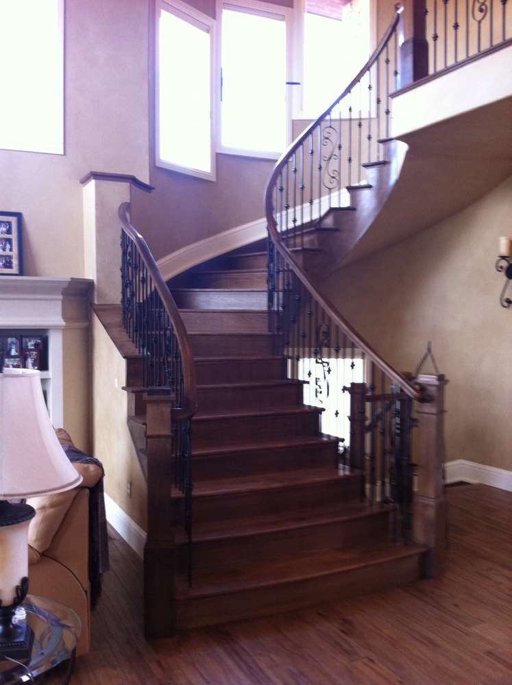 Hardwood Staircase Solutions
