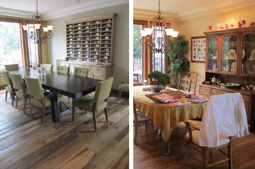 Mixing Different Types Of Hardwood Floors T G Flooring