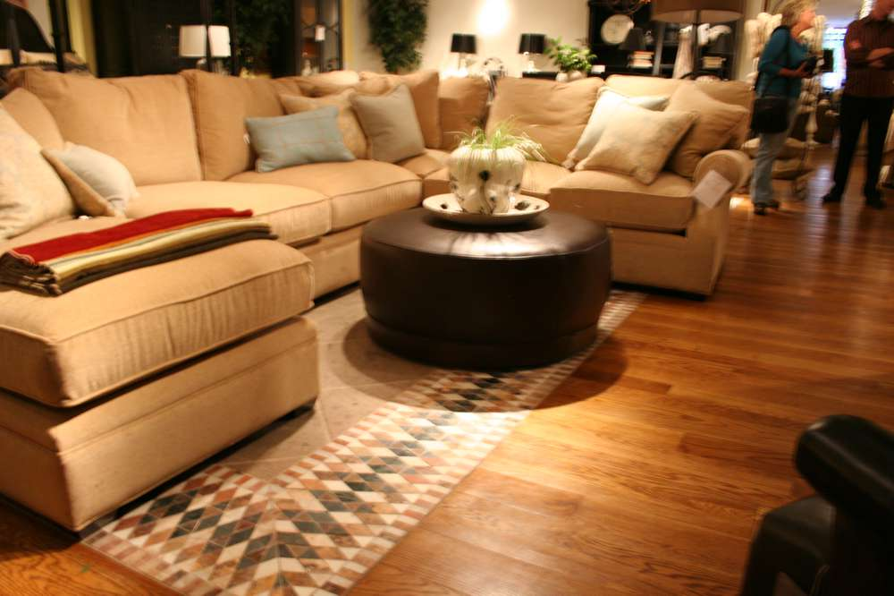 Rediscover Your Hardwood Floors T Amp G Flooring
