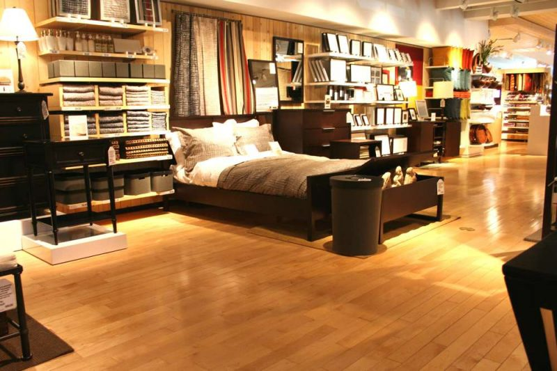 The Right Light Wood Floor For Your Home Or Business T