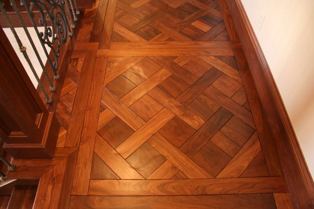 Picking The Right Pattern For Your Hardwood Floors Part 2