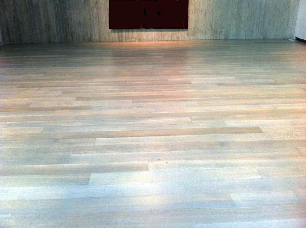 Site Finished Vs Pre Finished Hardwood Flooring Part 2