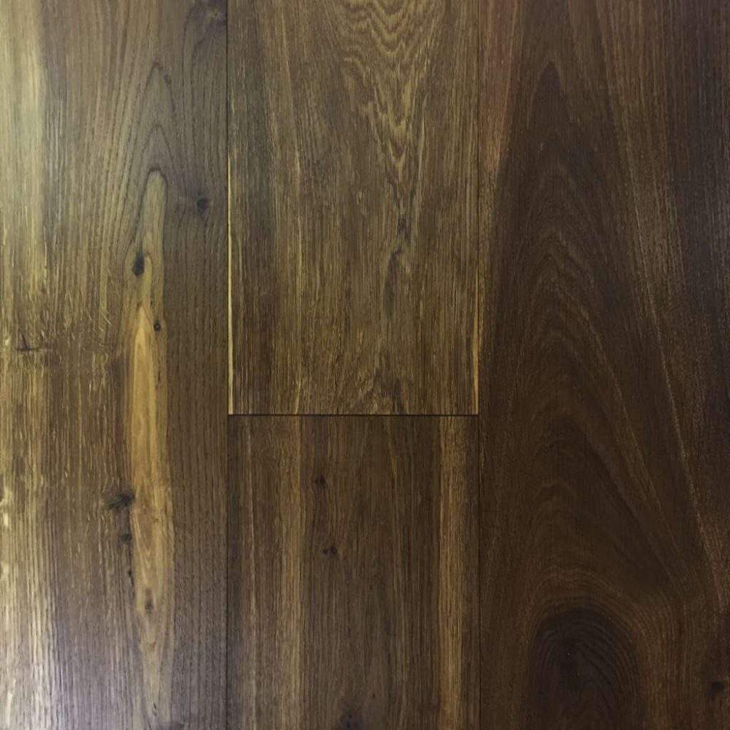 Can Hardwood Flooring Ever Be Used In A Basement T Amp G