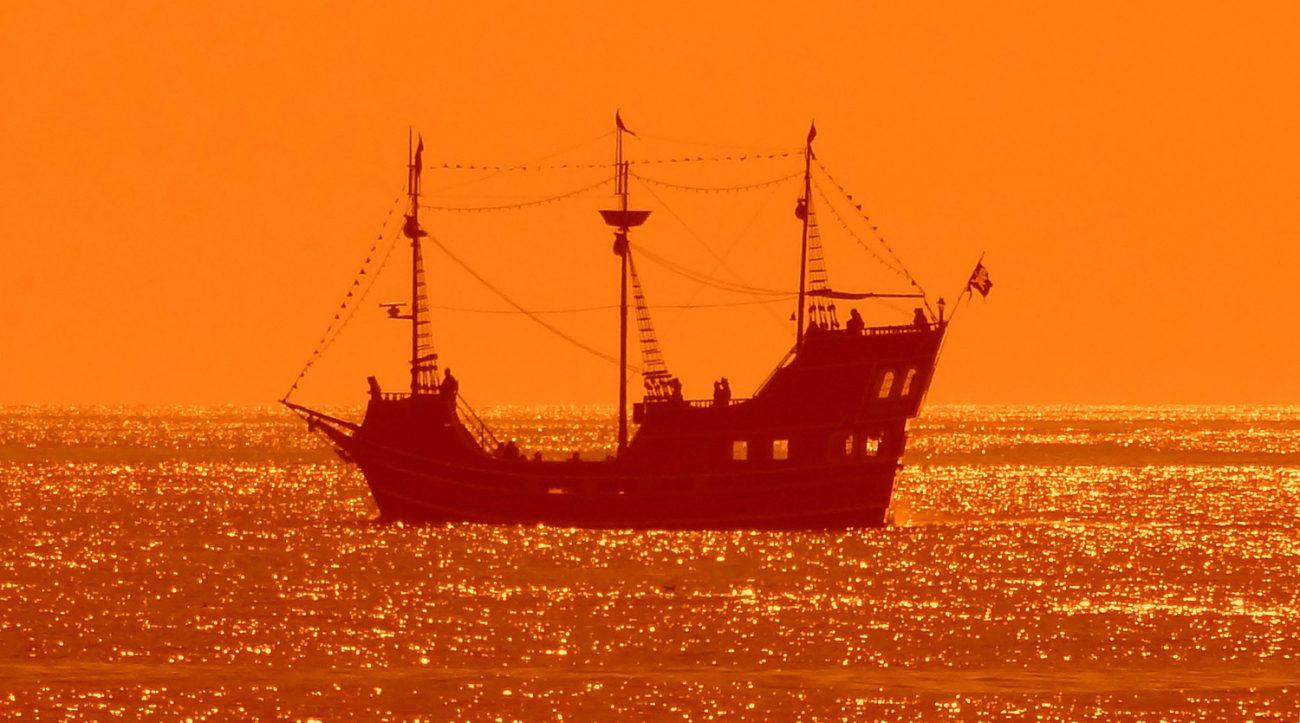 Pirate Ship 1 T Amp G Flooring
