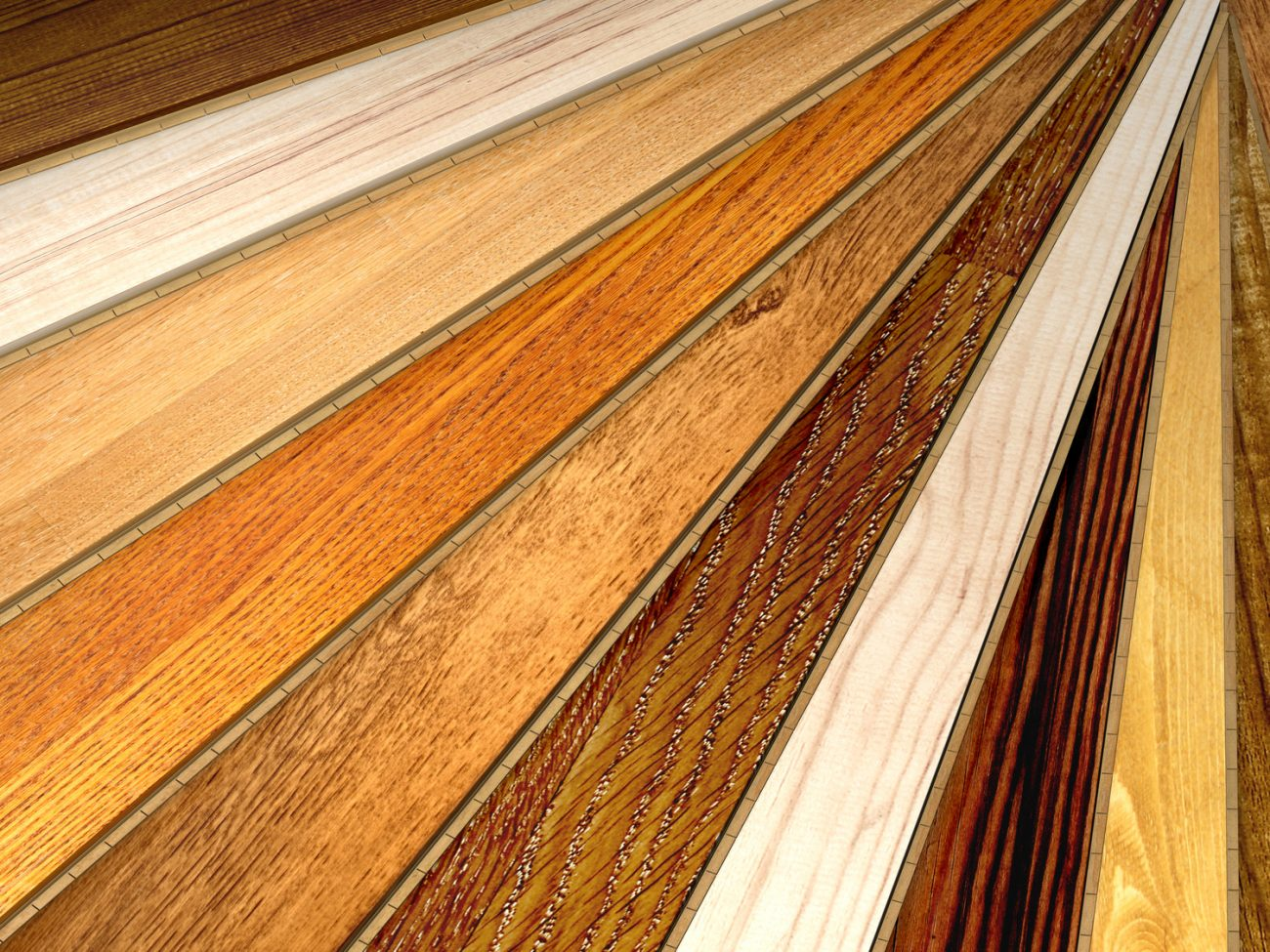 Water based or oil based polyurethane for hardwood floors for Hardwood floors vs carpet