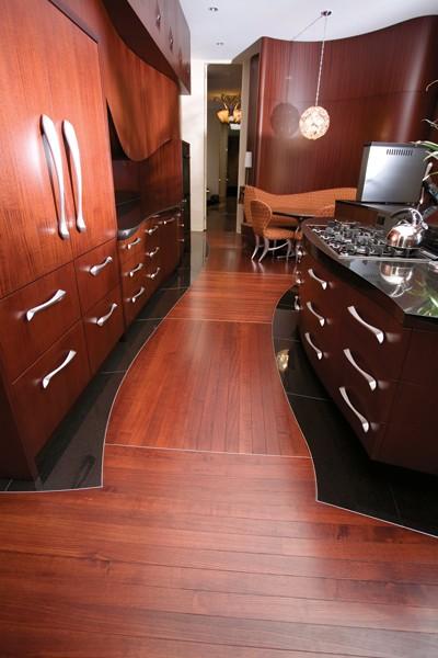 Make Kitchen Floors Look New Again