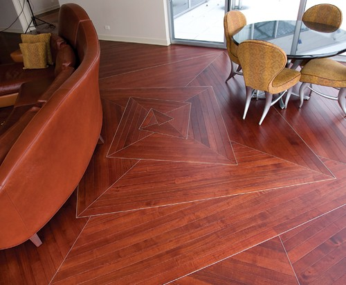 The right direction for your hardwood floors t g flooring for Right flooring