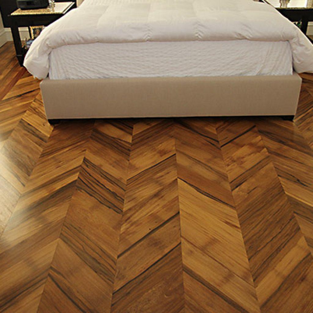Trending Flooring 2018: Hardwood Flooring Trends 2018