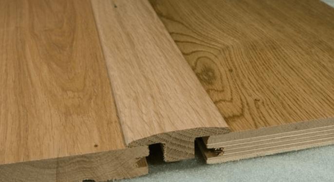 T Molding T G Flooring