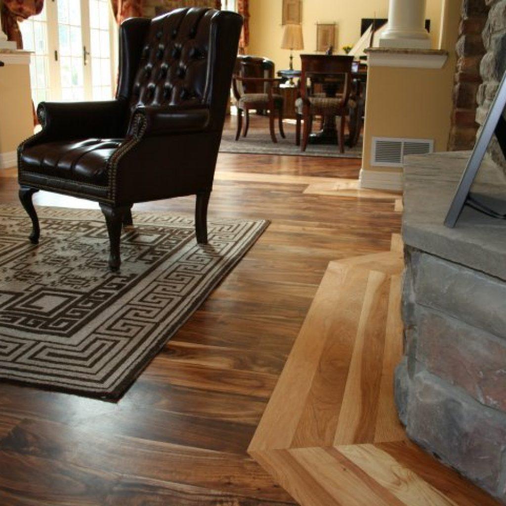 Hardwood Design Ideas T Amp G Flooring