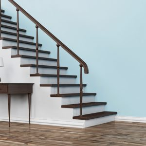 Superieur Hardwood Floors And Your Stairs