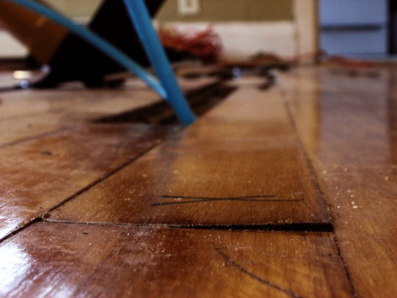 How To Prevent Your Hardwood Floor From Cupping T G Flooring