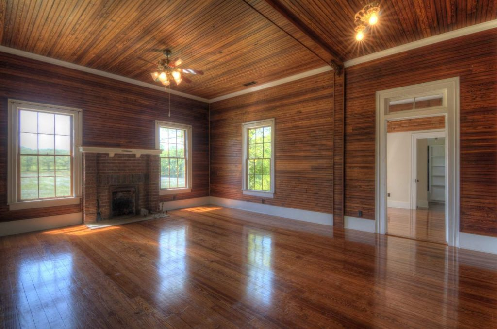 How To Keep Your Wood Walls Looking Great T Amp G Flooring