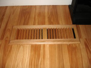 Are You Considerring Adding New Vents To Your Hardwood