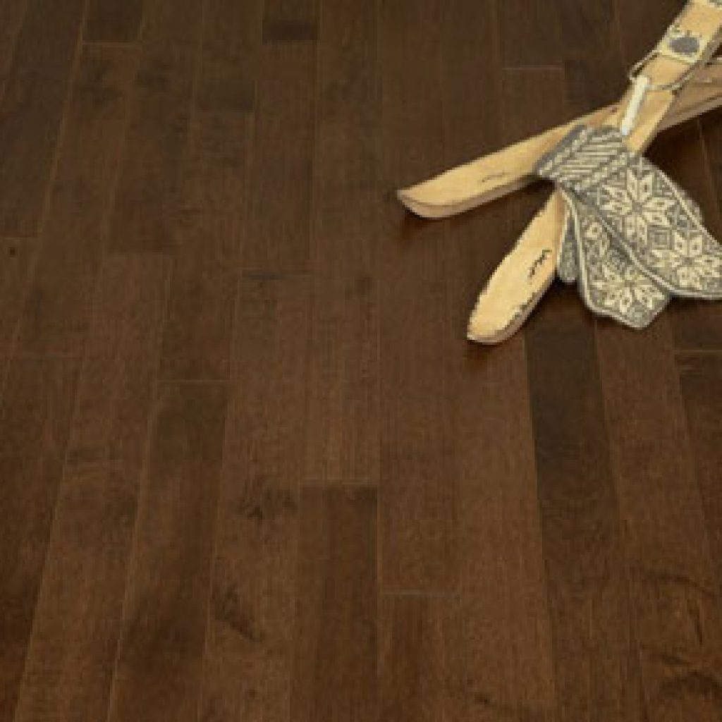 The Four Phases Of Finding The Right Hardwood Flooring