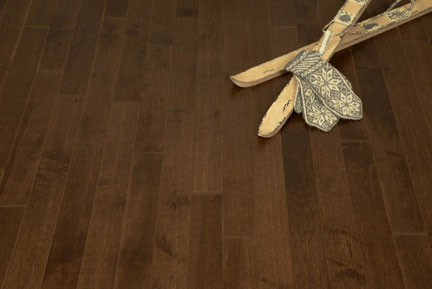 The Best Place For Quality Prefinished And Site Finished Wood