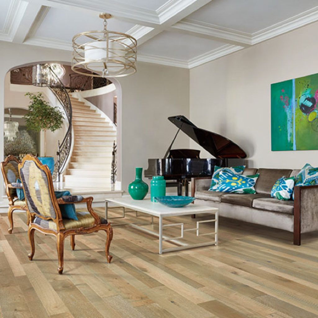 Why Hardwood Flooring Is Better Than Porcelain T Amp G