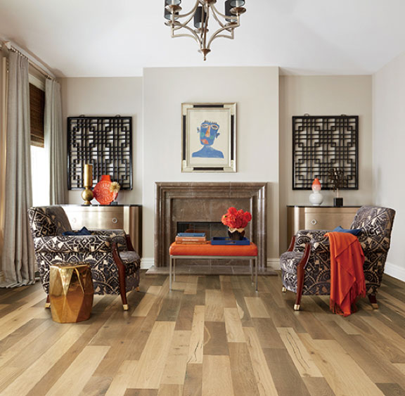 Get Reclaimed Floors To Suit Your Aesthetic And Decorating