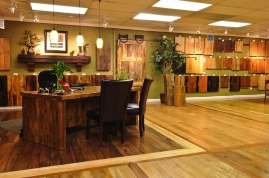 Hardwood Floor Showroom Gurus Floor